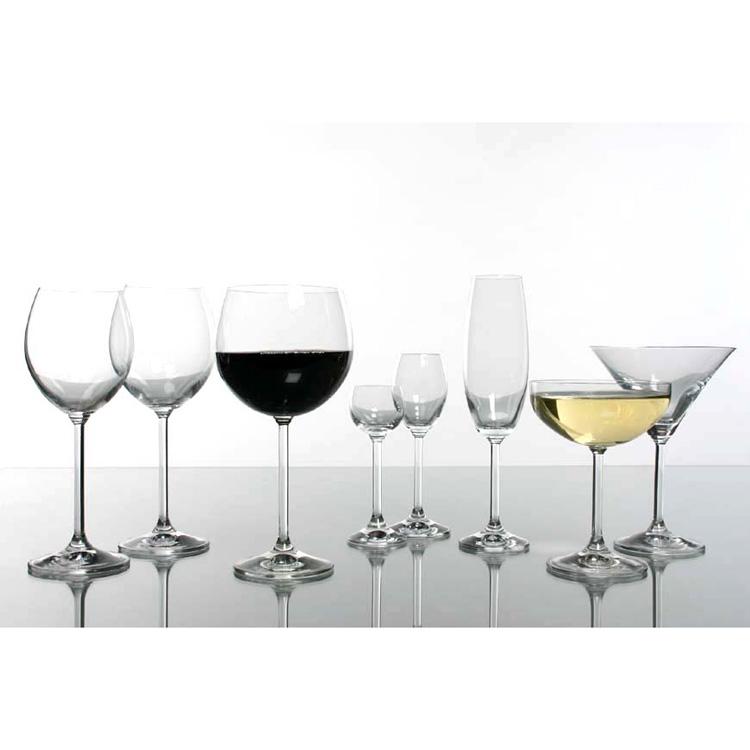 la vida glas sektglas via sektfl te 200ml set 6 tlg 025567. Black Bedroom Furniture Sets. Home Design Ideas
