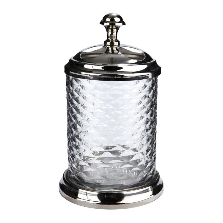h bsch interior zahnb rstenglas mit facettenschliff 021337. Black Bedroom Furniture Sets. Home Design Ideas