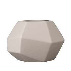 bloomingville teelichthalter geometrisch rosa 026719. Black Bedroom Furniture Sets. Home Design Ideas